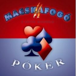Póker Kártya: Macskafogó II.