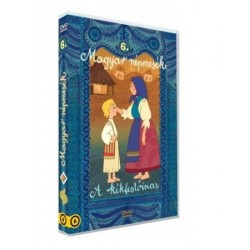 DVD A kékfestőinas