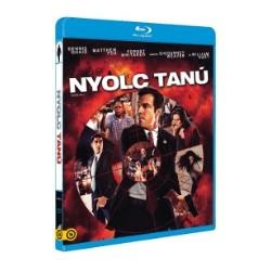 Blu-ray Nyolc tanú