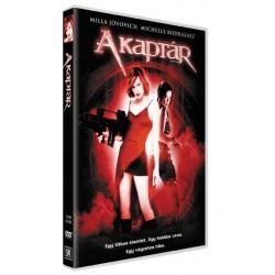 DVD A kaptár