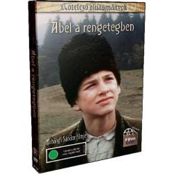 DVD Ábel a rengetegben