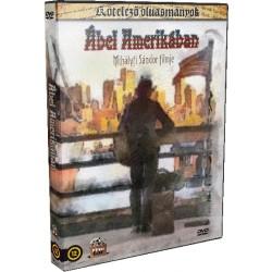 DVD Ábel Amerikában