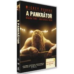 DVD A pankrátor