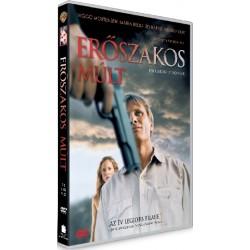DVD Erőszakos múlt
