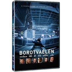 DVD Borotvaélen