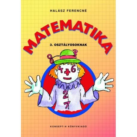 Matematika 3. osztályosoknak