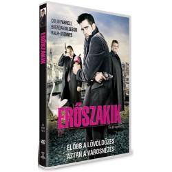 DVD Erőszakik