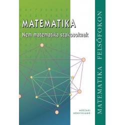 Matematika nem matematika szakosoknak