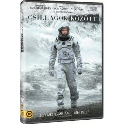 DVD Csillagok között