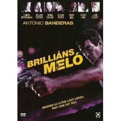 DVD Brilliáns meló