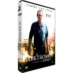 DVD Az elektromos ködben