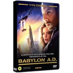 DVD Babylon A.D.