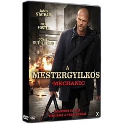 DVD A mestergyilkos