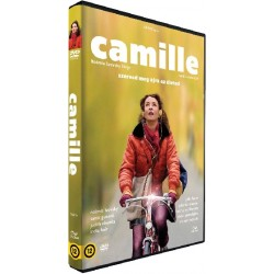DVD Camille
