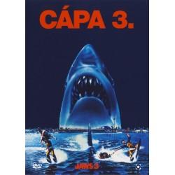 DVD Cápa 3.