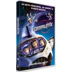 DVD Csimpilóták