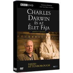 DVD Charles Darwin és az élet fája