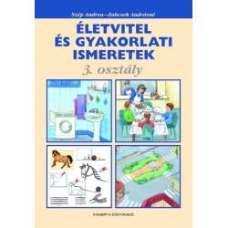Életvitel és gyakorlati ismeretek 3. osztály