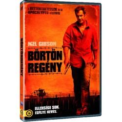 DVD Börtönregény