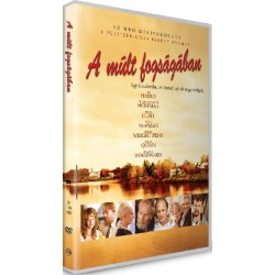 DVD A múlt fogságában
