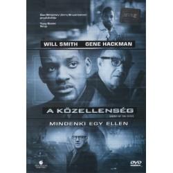 DVD A közellenség