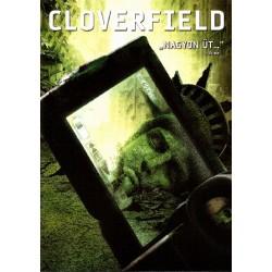 DVD Cloverfield
