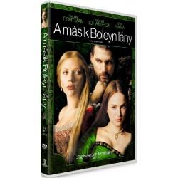 DVD A másik Boleyn lány