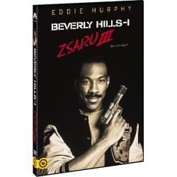 DVD Beverly Hills-i zsaru III