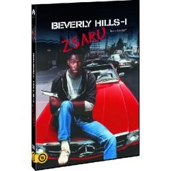DVD Beverly Hills-i zsaru