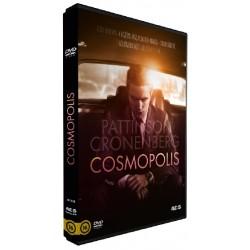 DVD Cosmopolis