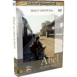 DVD Ábel az országban