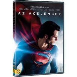 DVD Az acélember