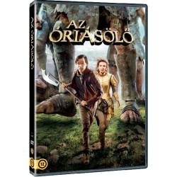 DVD Az óriásölő
