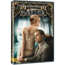DVD A nagy Gatsby