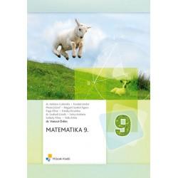 Matematika 9. osztályosok számára
