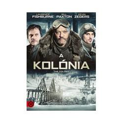 DVD A kolónia