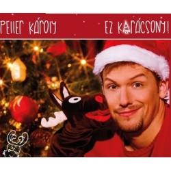 CD Peller Károly: Ez karácsony!