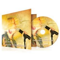CD Bagdi Bella: Életigenlés és felemelkedés