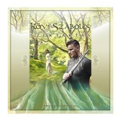 CD Kövi Szabolcs: Szertartás