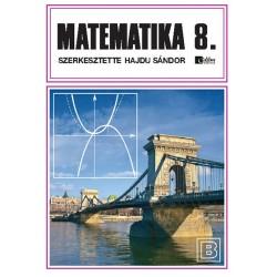 Matematika 8. bővített változat