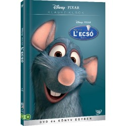 DVD L'ecsó digibook
