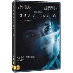 DVD Gravitáció