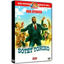 DVD Sötét Torino