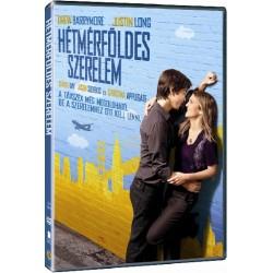 DVD Hétmérföldes szerelem