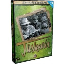 DVD Tüskevár (2 lemezes)