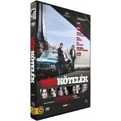 DVD Vérkötelék