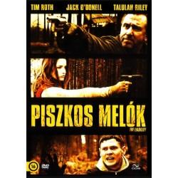 DVD Piszkos melók