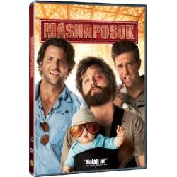 DVD Másnaposok