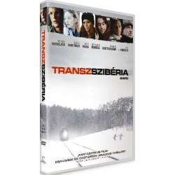 DVD Transzszibéria