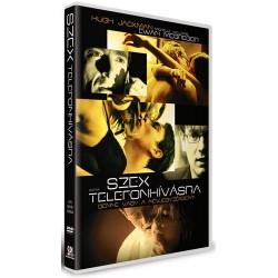 DVD Szex telefonhívásra